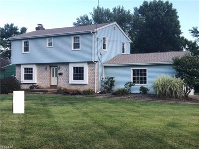 3907 Ayrshire Drive, Youngstown, OH 44511 - #: 4103820