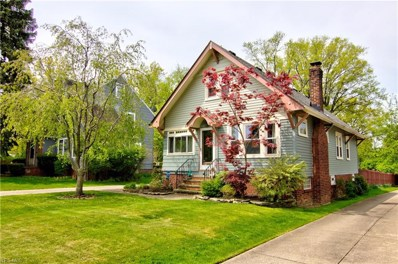 900 Montford Road, Cleveland Heights, OH 44121 - #: 4103830