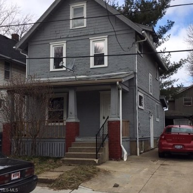 1055 Fairbanks Place, Akron, OH 44306 - #: 4103837