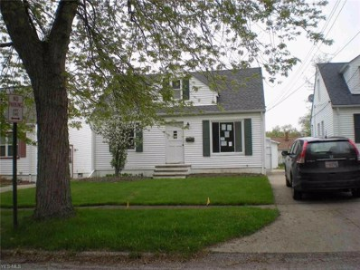 16009 Corkhill Road, Maple Heights, OH 44137 - #: 4103883