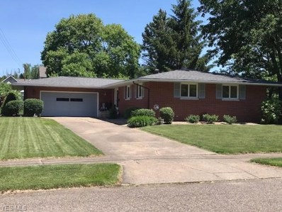 719 Evergreen Drive, Dover, OH 44622 - #: 4103925