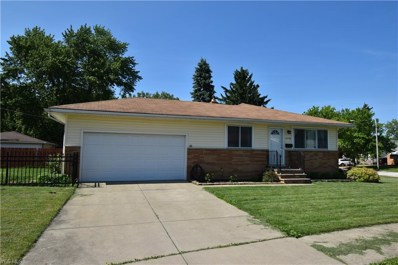 4704 W 198th Street, Cleveland, OH 44135 - #: 4103935