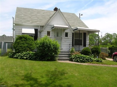 4011 E 147th Street, Cleveland, OH 44128 - #: 4103943