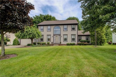131 Kings Lane, Canfield, OH 44406 - #: 4103990