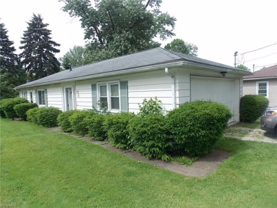 452 Durling Drive, Wadsworth, OH 44281 - #: 4104034