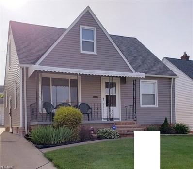 5206 E 115th Street, Garfield Heights, OH 44125 - #: 4104057