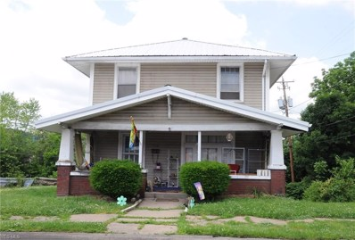 215 N 6th Street, Cambridge, OH 43725 - #: 4104069