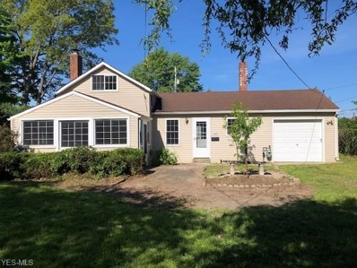 1072 Peach Boulevard, Willoughby, OH 44094 - #: 4104108
