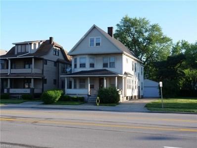 4711 Harvard Avenue, Newburgh Heights, OH 44105 - #: 4104113