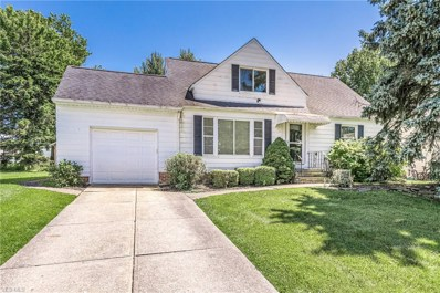 5836 Circle Drive, Mayfield Heights, OH 44124 - #: 4104116