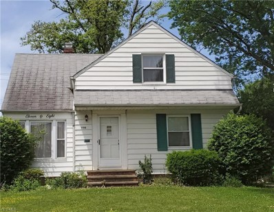 1108 Argonne Road, South Euclid, OH 44121 - #: 4104117