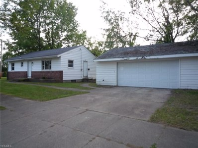 2814 Pikes Avenue, Akron, OH 44314 - #: 4104124