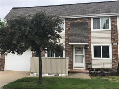 5561 Heathergreen Court UNIT A, Willoughby, OH 44094 - #: 4104174