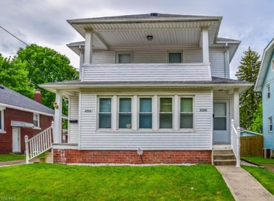 2904 11th Street NW, Canton, OH 44708 - #: 4104190