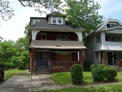 3284 E 132nd Street, Cleveland, OH 44120 - #: 4104194