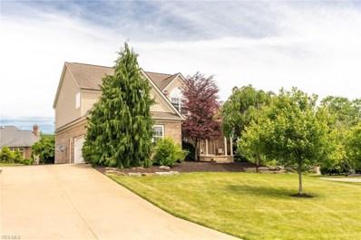 6451 Friarwood Circle NW, Canton, OH 44718 - #: 4104195