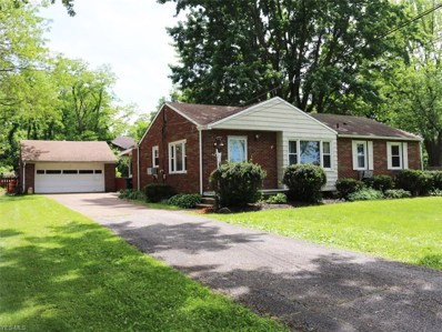 83 Tuckmere Drive, Painesville Township, OH 44077 - #: 4104204