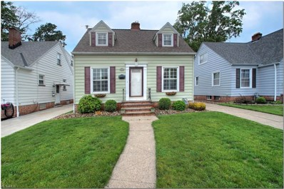 4502 Albertly Avenue, Cleveland, OH 44134 - #: 4104217