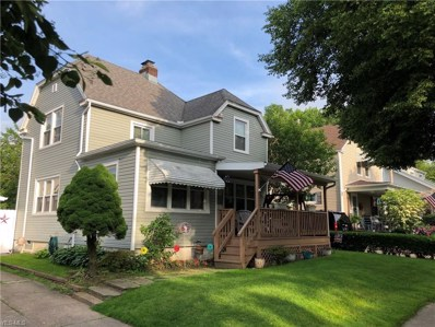 1577 Larch Street, Akron, OH 44301 - MLS#: 4104249