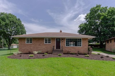 324 E Englewood Drive, Seven Hills, OH 44131 - #: 4104304