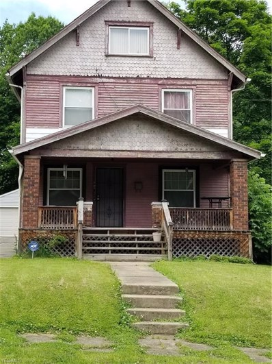 124 Halleck Street, Youngstown, OH 44505 - #: 4104359