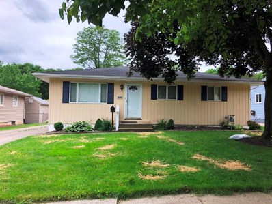 1047 Ellsworth Drive, Akron, OH 44313 - #: 4104405