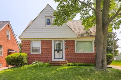 5623 South Boulevard, Maple Heights, OH 44137 - #: 4104425