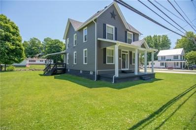 10210 First Street, Hanoverton, OH 44423 - #: 4104439