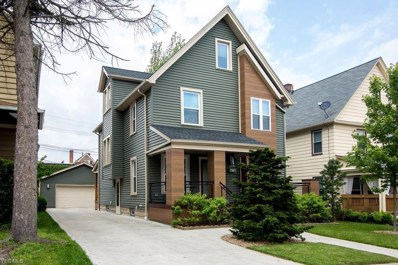 1374 W 64th Street, Cleveland, OH 44102 - #: 4104445
