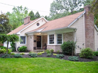 370 Overbrook Drive, Canfield, OH 44406 - #: 4104446