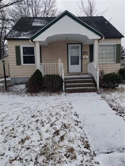 1323 W 20th Street, Lorain, OH 44052 - #: 4104464