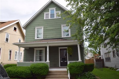 2905 3rd Street NW, Canton, OH 44708 - #: 4104521