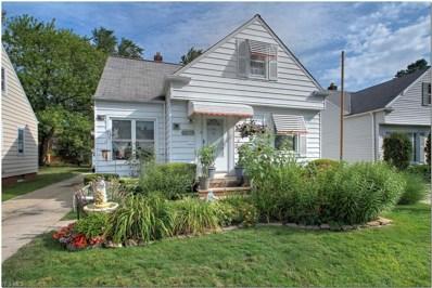 11007 Wallingford Avenue, Garfield Heights, OH 44125 - #: 4104541