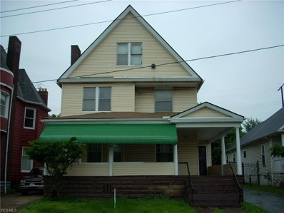 1763 E 63rd Street, Cleveland, OH 44103 - #: 4104558