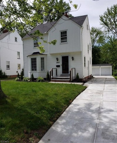 3937 Orchard Road, Cleveland Heights, OH 44121 - #: 4104627