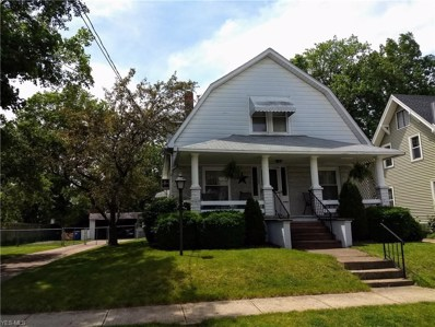 1382 Park Row Avenue, Lakewood, OH 44107 - #: 4104654