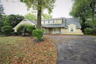 21001 S Woodland Road, Shaker Heights, OH 44122 - #: 4104669