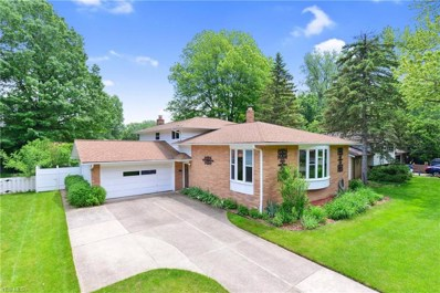 5211 Hampton Drive, North Olmsted, OH 44070 - #: 4104701
