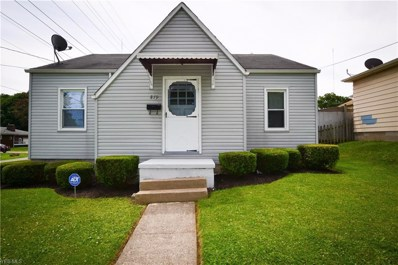 879 Detroit Avenue, Youngstown, OH 44502 - #: 4104747