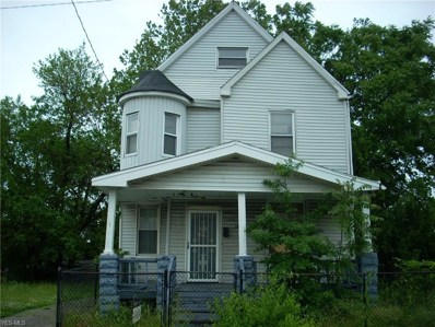 6103 Olive Court, Cleveland, OH 44103 - #: 4104756