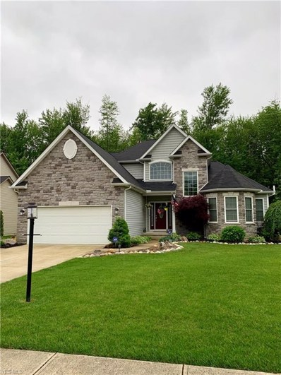 8570 Mulberry Chase, North Ridgeville, OH 44039 - #: 4104780