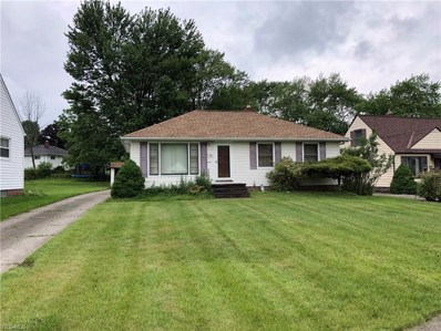 7156 W Parkview Drive, Parma, OH 44134 - #: 4104781