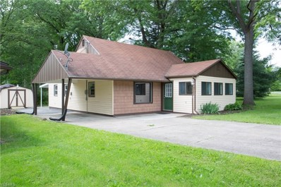 352 Westminster, Austintown, OH 44515 - #: 4104825
