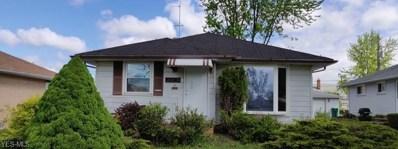 16005 Rowena Avenue, Maple Heights, OH 44137 - MLS#: 4104836
