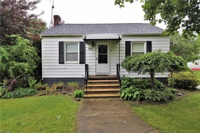 745 Bettes Avenue, Akron, OH 44310 - #: 4104837
