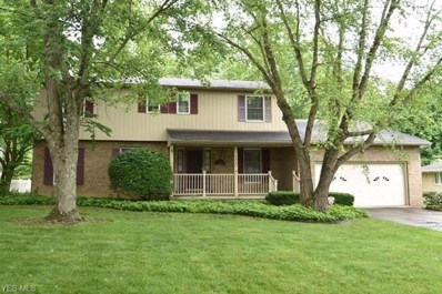 1240 Barbie Drive, Youngstown, OH 44512 - #: 4104849