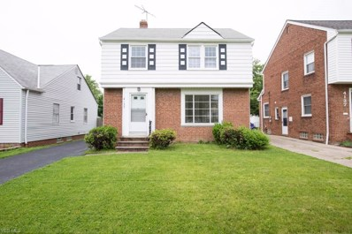 4133 Hinsdale Road, South Euclid, OH 44121 - #: 4104861