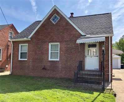 1539 Winchester Road, Lyndhurst, OH 44124 - #: 4104870