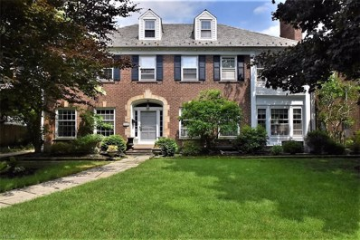 3005 Kingsley Road, Shaker Heights, OH 44122 - #: 4104910
