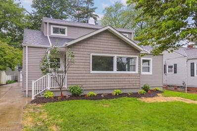 300 Bassett Road, Bay Village, OH 44140 - #: 4104916
